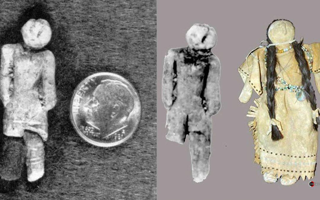 Figurilla de Nampa: el enigmático e «imposible» artefacto de 2 millones de años
