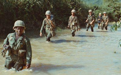 ¿Se enfrentaron Fuerzas Especiales de EE. UU. contra alienígenas en Vietnam?
