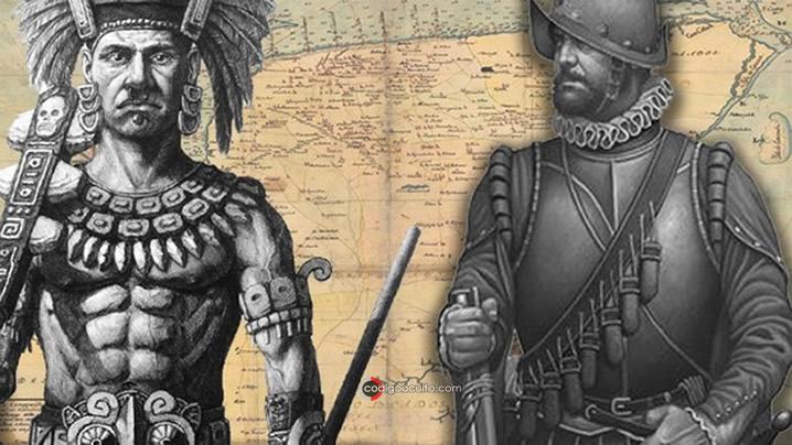 Gonzalo Guerrero, de conquistador español a líder maya