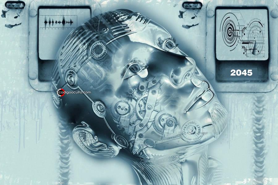 ¿Inmortalidad humana en 2045?