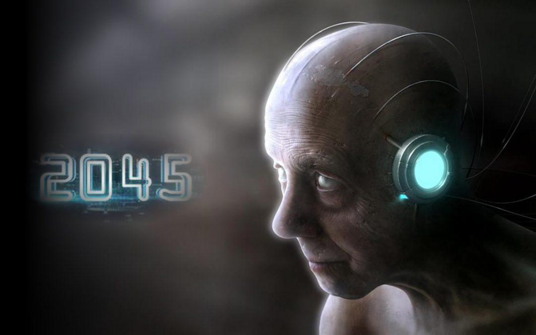 Científico ruso dice que hará inmortales a las personas en 2045 (VÍDEO)