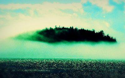 La Isla Errante e «Invisible» de San Borondón (VÍDEO)