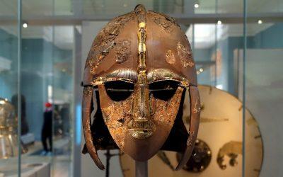 La Excavación: el fascinante hallazgo del «Tutankamón británico»