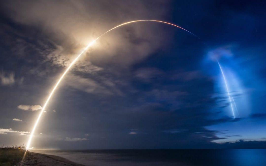 ¿Podría la red de satélites de Elon Musk atraer extraterrestres a la Tierra?