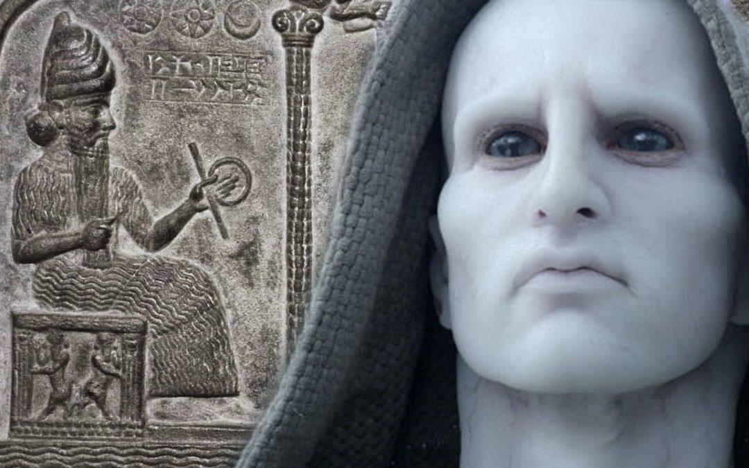 El Mensaje de los Anunnaki: «Hemos estado siempre con ustedes… Nos han confundido con dioses» (VÍDEO)
