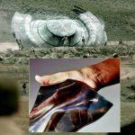 Metamateriales, restos de No Identificados y el Pentágono. La disputa Bragalia - Greenewald
