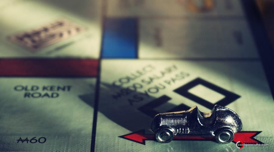 Monopoly, origen del juego favorito de los banqueros