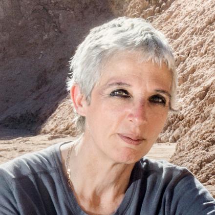 Dra. Nathalie Cabrol, SETI
