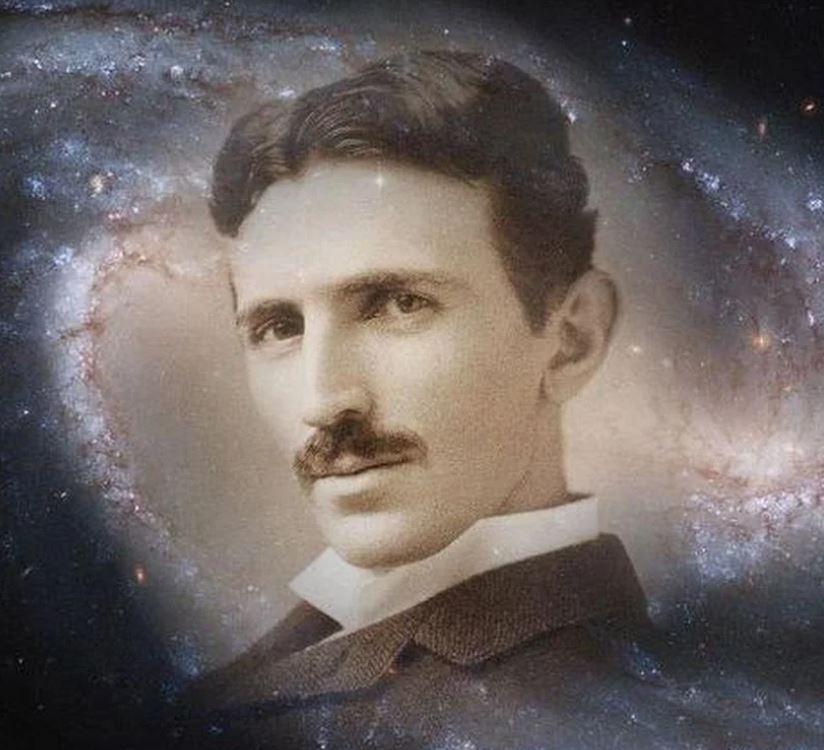 Nikola Tesla y la Física del Tiempo