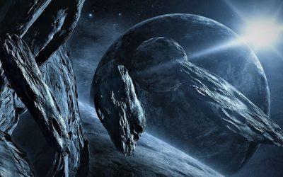 Oumuamua no está solo: Siete visitantes interestelares pasan cerca de la Tierra cada año