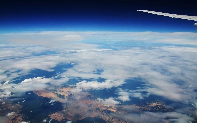La vida en la Tierra se extinguirá por falta de oxígeno