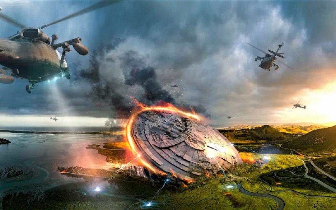Fuentes gubernamentales dicen que Ejército de EE. UU. retiene evidencias de OVNIs