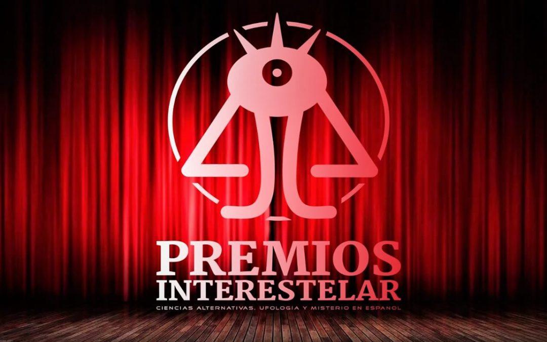 Premios Interestelar: Nos han nominado a «Mejor Fanzine o Revista de Ufología, y/o Misterio»