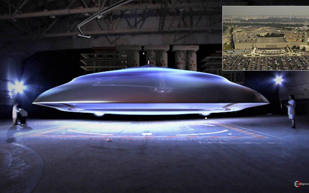 Pentágono y Proyectos en las Sombras: OVNIs, agujeros de gusano y otras anomalías
