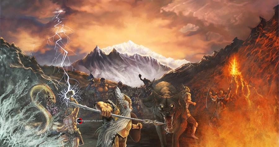 Ragnarok, el Crepúsculo de los Dioses