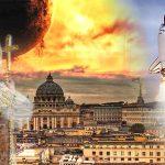 Secretum Omega: Las misiones secretas del Vaticano al espacio