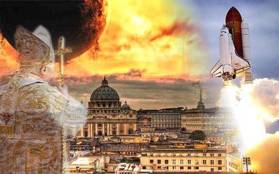 Secretum Omega: Las misiones secretas del Vaticano al espacio (VÍDEO)