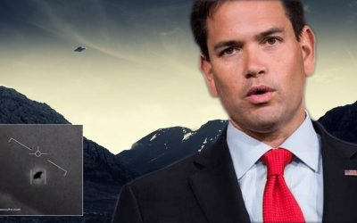 Senador de EE. UU.: «OVNIs no son nuestros y no sabemos qué son»