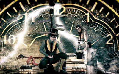 Sincromisticismo: Viajes en el tiempo y el número 42 (VÍDEO)