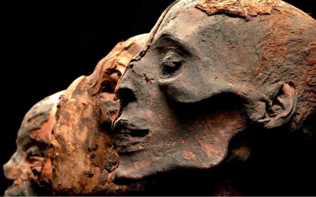 Textos de Execración: antiguos egipcios lanzaron hechizos contra sus enemigos