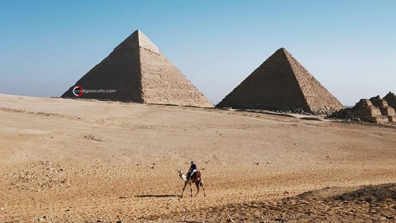 Valle de Egipto