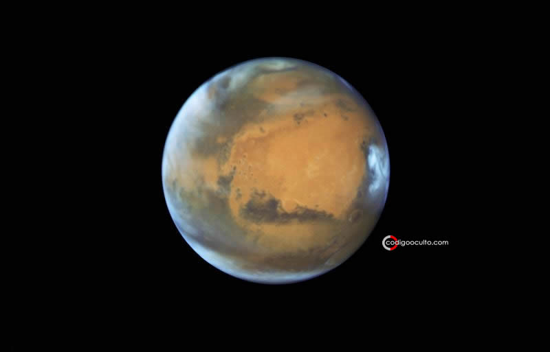¿Existe vida en Marte? Nathalie Cabrol, investigadora de SETI cree que sí