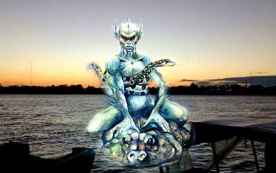 Yacuruna: Misteriosos seres acuáticos de ciudades sumergidas (VÍDEO)