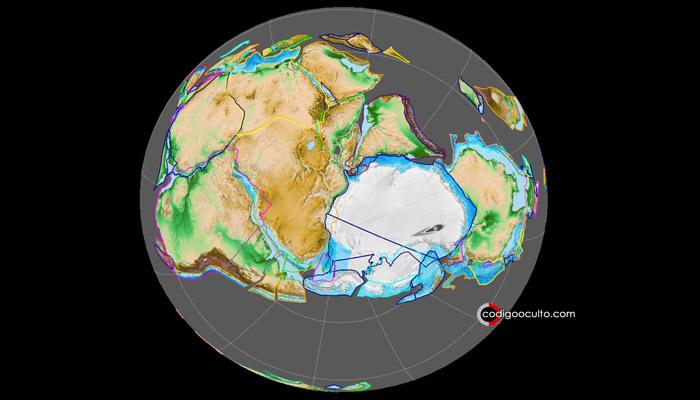 Sir James Hector fue el primero en descubrir que Zelandia era un continente