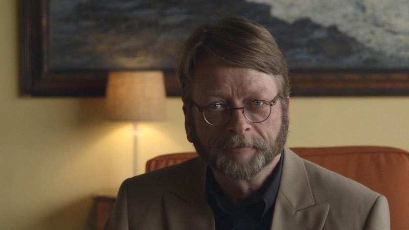 Douglas Vakoch, astrobiólogo y presidente del Messaging Extraterrestrial Intelligence Institute (METI)