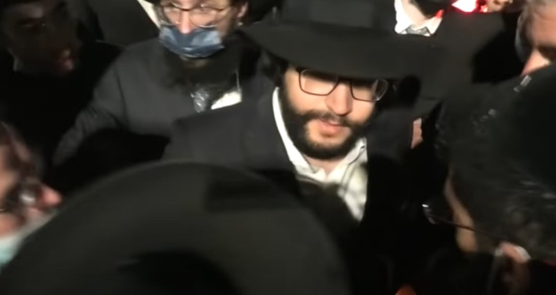 Jizkiahu Ben David