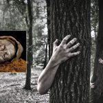 Hombre confesó haber asesinado a su esposa, pero el cuerpo resultó tener 1.600 años
