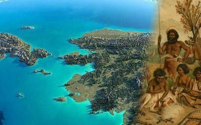 Antiguo ADN australiano encontrado en pueblos indígenas de Perú y Brasil