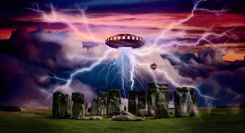 ¿Están los mayores monumentos arqueológicos relacionados con alienígenas ancestrales?
