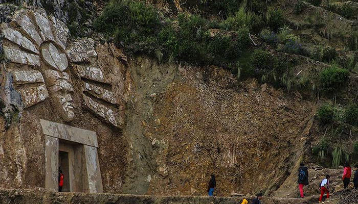 El viaje a la Morada de los Dioses en Cusco puede servir tanto de esparcimiento, como de meditación