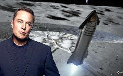 ¿Existen bases en la Luna? La «filtración» que hizo explotar las redes (VÍDEOS)