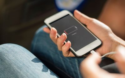 Desarrollan batería que puede cargarse 10 veces más rápido que las actuales