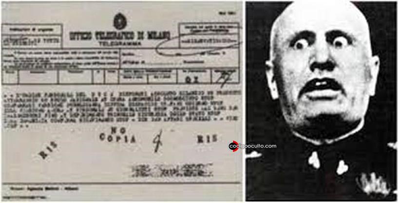 El caso del OVNI estrellado en 1933, Milán, Italia, suceso que se dice ocurriera, catorce años antes de Roswell