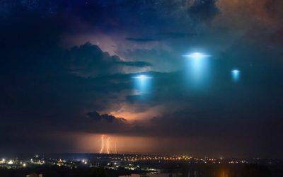 Coalición de científicos exigen al Senado de EE. UU. revelen datos secretos de OVNIs