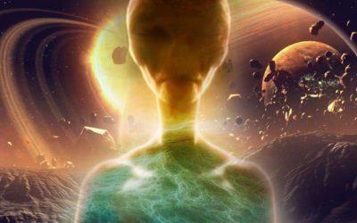 Extraterrestres ante nosotros: No somos la primera civilización tecnológica