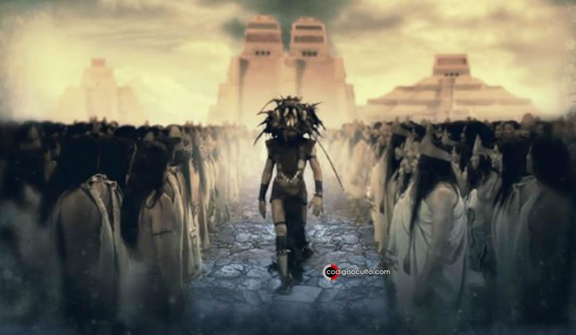 Teóricos afirman que una avanzada civilización existió en la Tierra en el remoto pasado