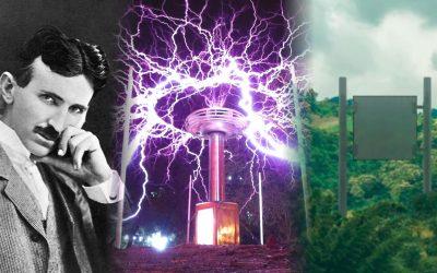 Electricidad inalámbrica: sueño de Nikola Tesla a punto de cumplirse, así lo hará Nueva Zelanda