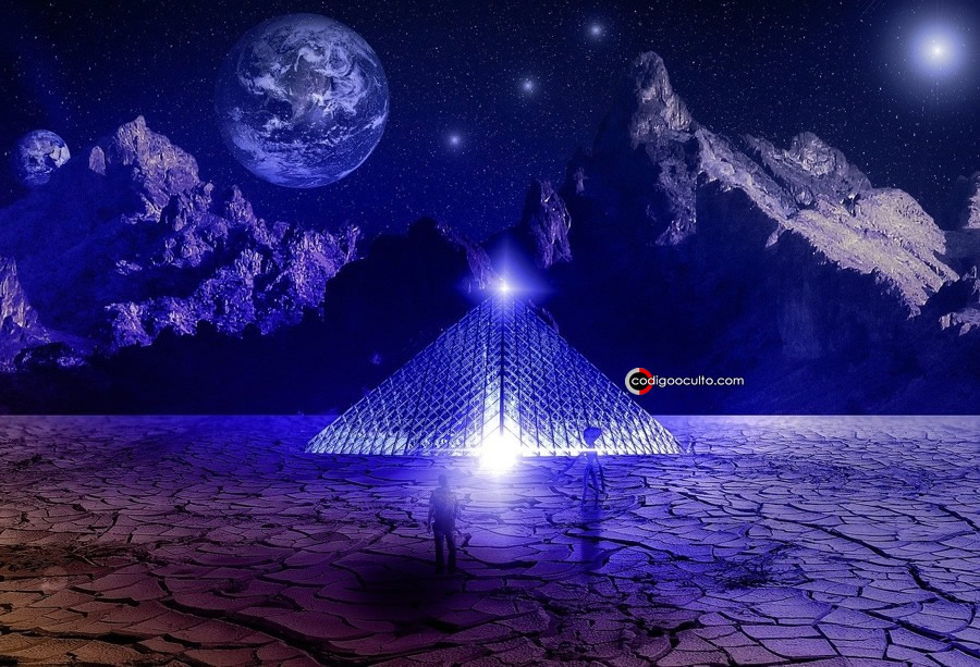¿Son los extraterrestres viajeros en el tiempo?