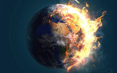 La humanidad casi con certeza está condenada y se enfrenta a un futuro aterrador, dicen científicos