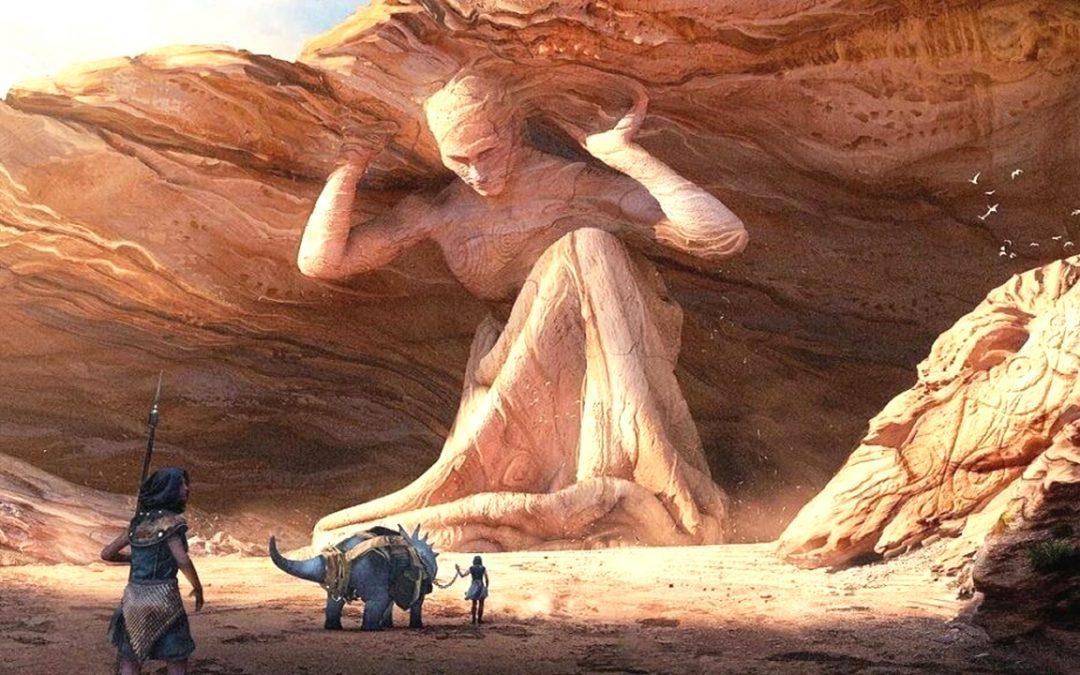 El Hombre No fue el Primero: evidencias de civilizaciones terrenales más avanzadas