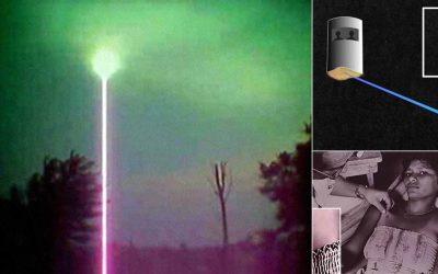 El Enigma «Isla Colares» y la «invasión alienígena» en Brasil