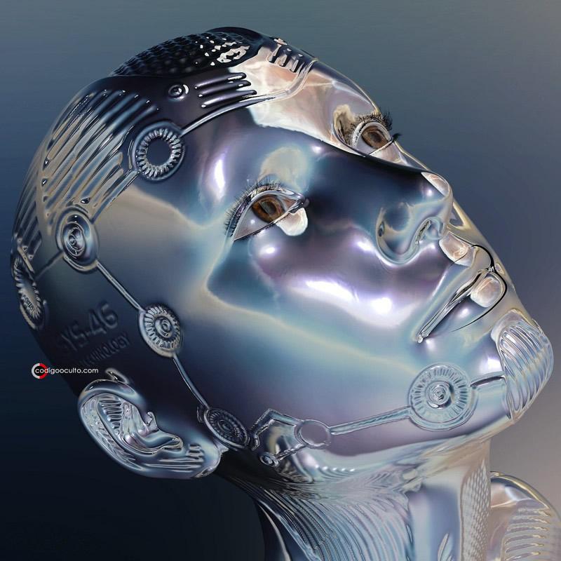 ¿Supercomputadoras alienígenas?