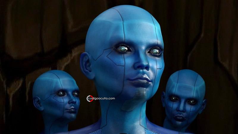 Inteligencia y conciencia extraterrestres
