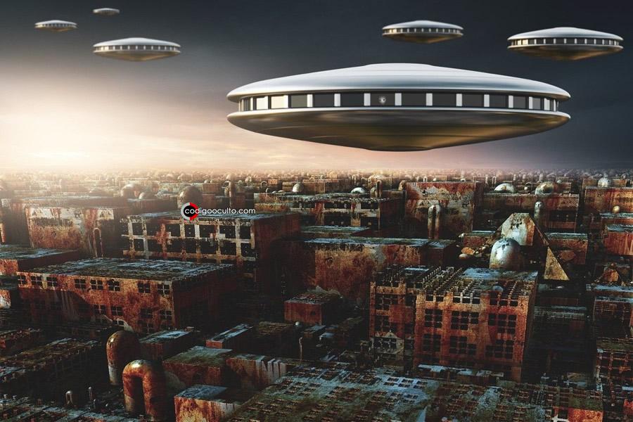 De acuerdo a un investigador, sería demasiado tarde para ocultarnos de una civilización alienígena malévola