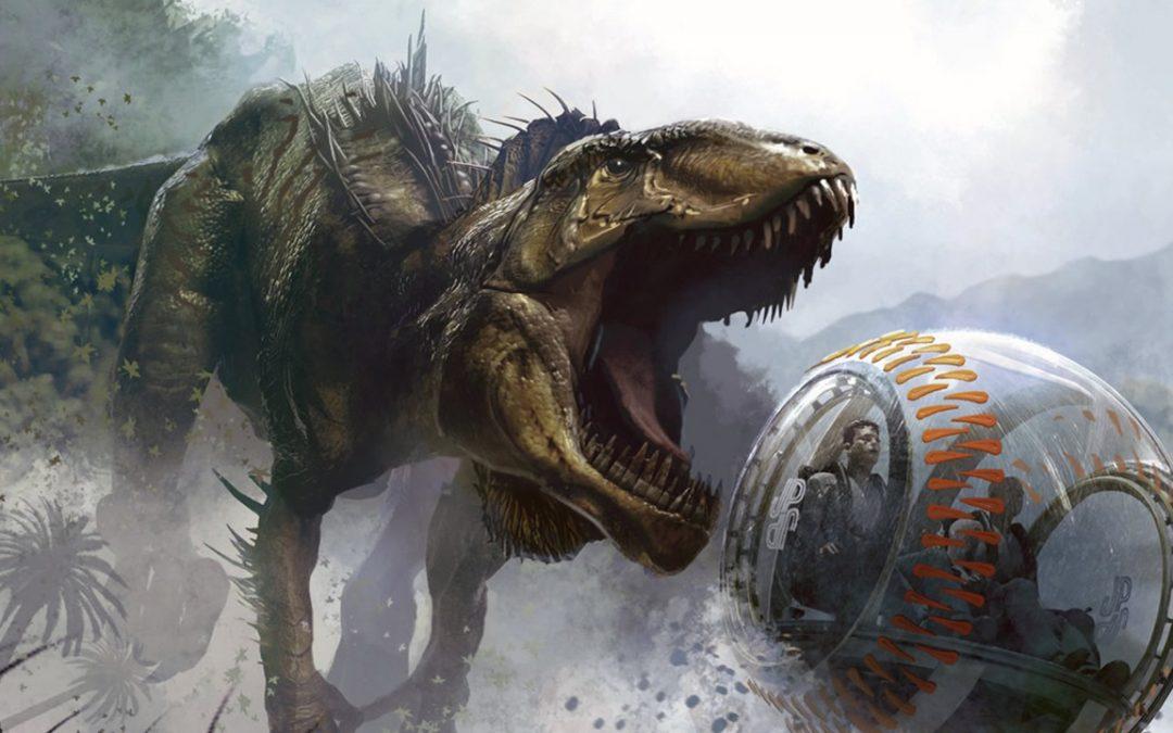 Cofundador de Neuralink propone construir un Parque Jurásico Real y resucitar dinosaurios