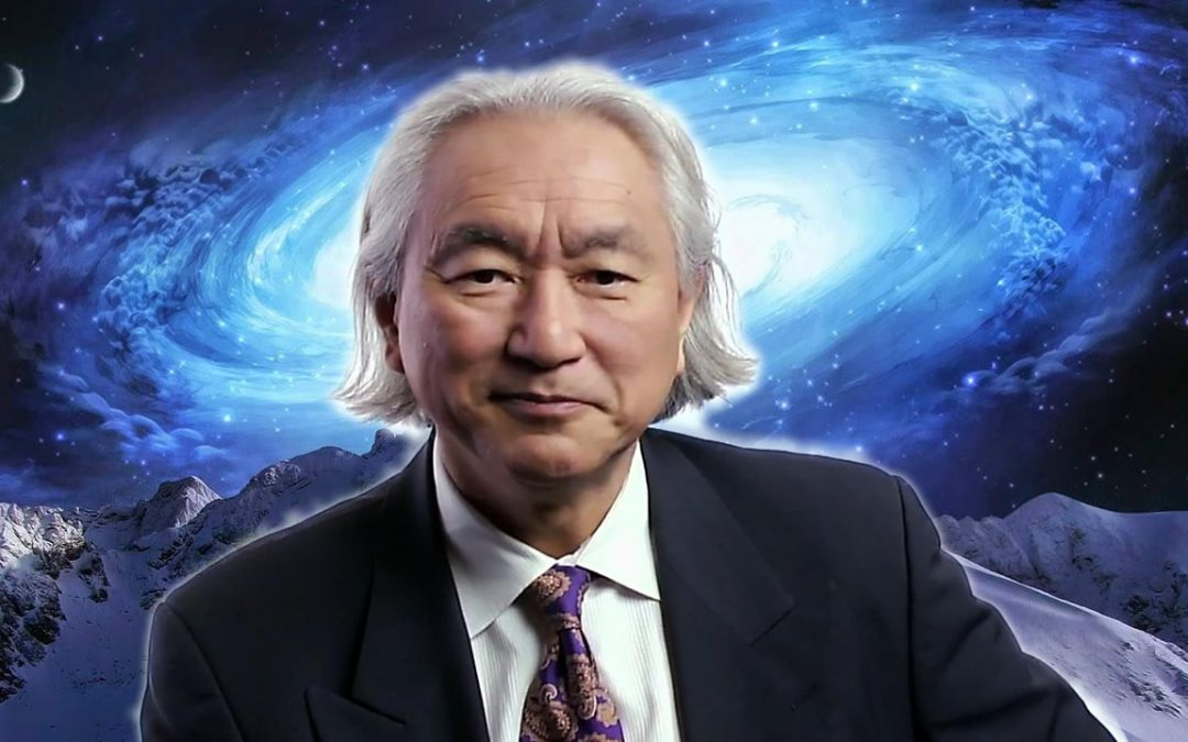 Michio Kaku: «contactar a extraterrestres es una idea terrible»